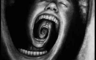 Psiche: fobia  panico  malumore  paura