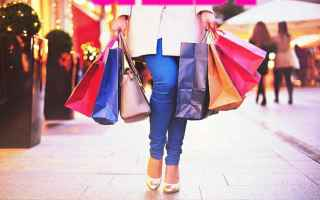 shopping saldi fashion style risparmio