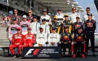 Formula 1: formula 1  piloti  mercato