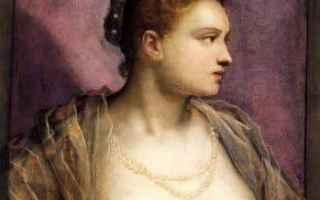 Storia: veronica franco tintoretto cortigiane