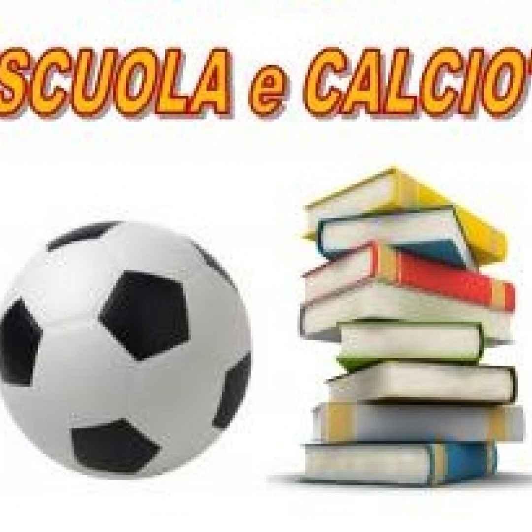 scuola  istruzione  sport  calcio