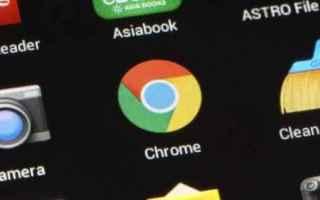 Browser: chrome  estensioni  malware
