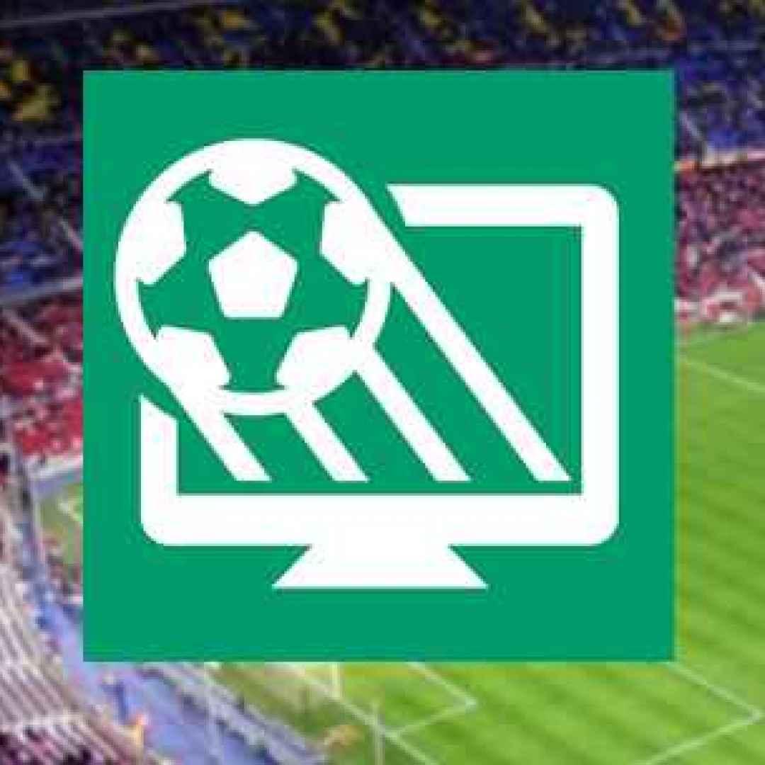 calcio sport diretta android campionato