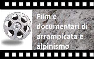 Sport: arrampicata  climbing  film  bouldering
