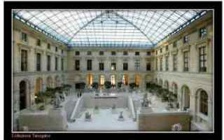 Foto: denon  egitto  museo del louvre