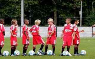 Calcio: f.c. südtirol  academy  youth  italia