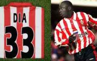 Calcio: ali dia  graeme souness  premier league