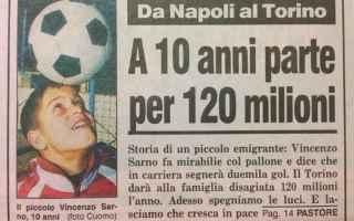 calcio  talenti  storie calcio