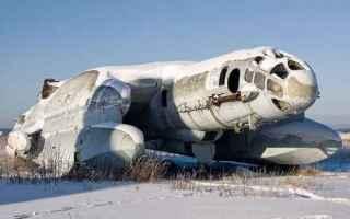 Tecnologie: aerei  storia  ingegneria  volo