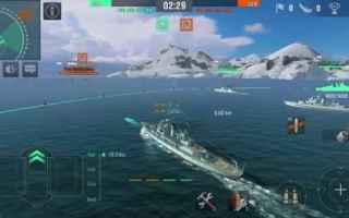 Mobile games: videogame  battaglia navale  sparatutto