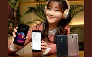 Cellulari: smartphone  lg