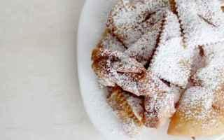 Ricette: vegan  dolce  carnevale