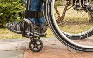 romagna faentina  contributi  disabili
