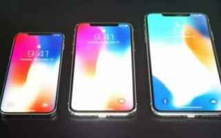 iPhone - iPad: iphone x  smartphone  rumors