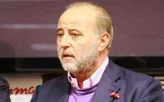 Serie B: Arrestato il presidente del Foggia calcio