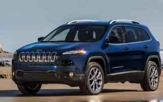 Automobili: cherokee  jeep  fuoristrada