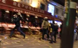 dal Mondo: attentato  news  rterroristi  parigi