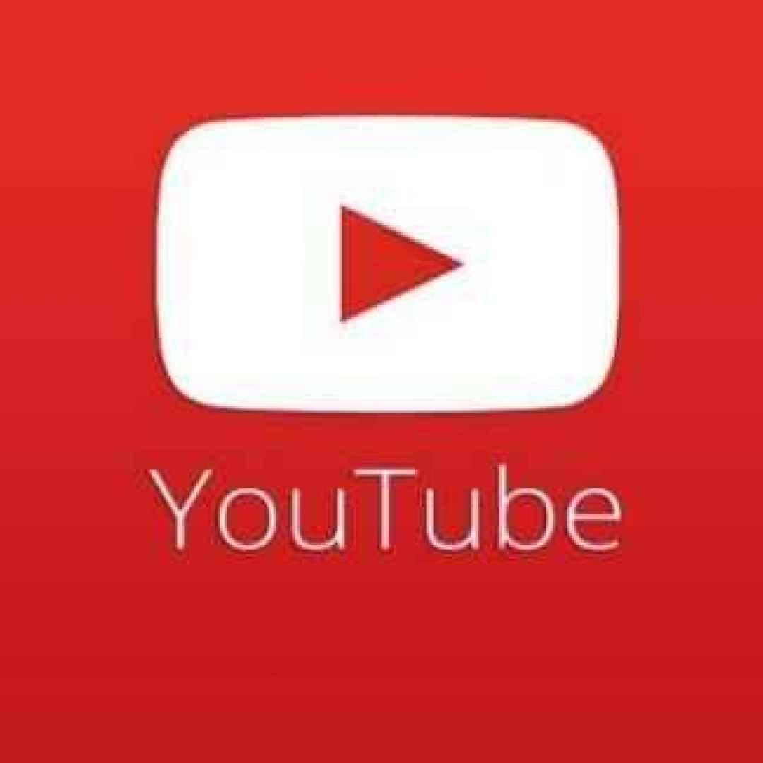 youtube  aggiornamenti  video