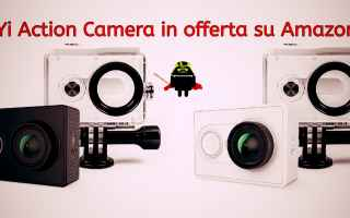 Amazon: yi action camera  xiaomi  amazon  tech