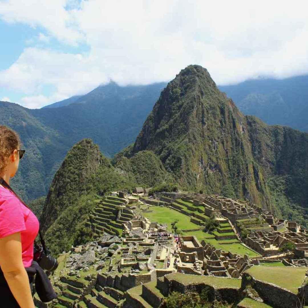 viaggi  perù  turismo  vacanze