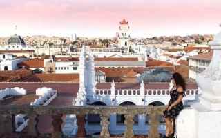 Viaggi: bolivia  turismo  vacanze  città