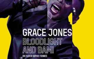 Musica: grace jones  documentario