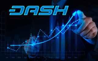Soldi Online: dash  criptovaluta