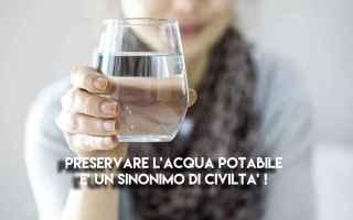 Salute: acqua contamin collaborazione