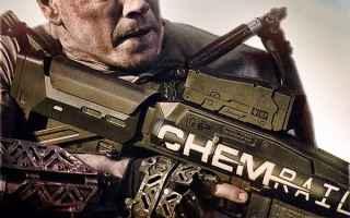 Cinema: cinema  fantascienza  recensioni  cult