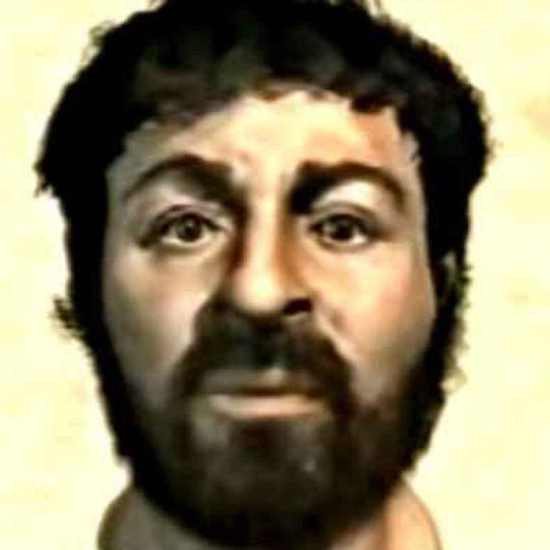 bibbia  catacombe  gesù  sindone
