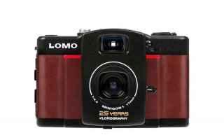 Fotocamere: fotografia lomography lomo