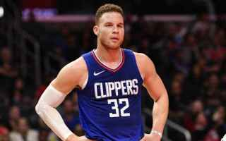 Basket: nba   blake griffin