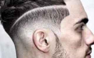 Moda: tagli  tagli capelli  uomo