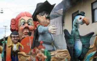 Notizie locali: foglizzo  carnevale