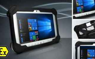 Tablet: tablet  panasonic  rugged