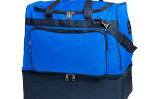 Uno dei vantaggi che sicuramente una borsa sportiva personalizzata può portare, è che il marchio o