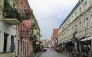 Viaggi: viaggi  lituania