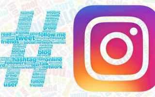 Instagram: instagram  hashtag