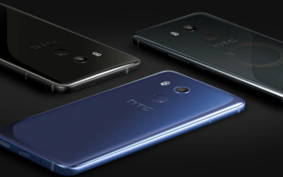 Cellulari: htc u11+  htc  smartphone  android  tech