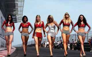 Formula 1: formula 1  ecclestone  grid girls