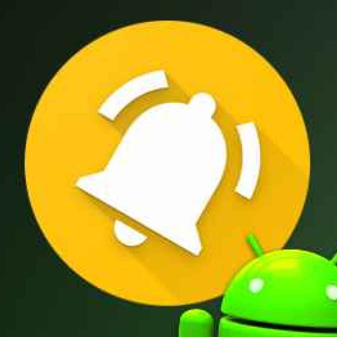 applicazioni  android  utility  note
