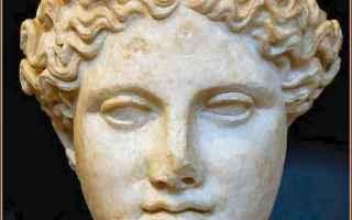 Cultura: era  giunone  ilizia  mitologia