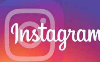 Instagram: instagram  storie  carosello