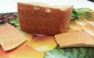 Ricette: parmigiano reggiano  risotto  formaggio