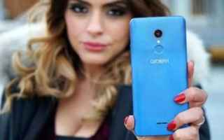 Cellulari: alcatel 3c  smartphone