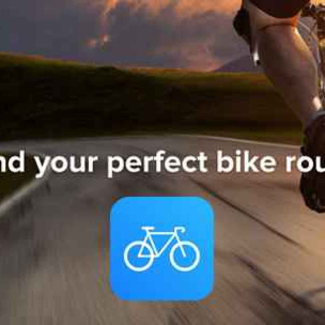 bici  sport  navigatore  android  ios