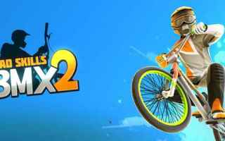Mobile games: bici giochi android iphone