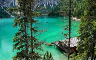 Psiche: interpretazione sogni  sognare lago