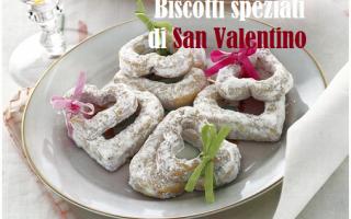 Ricette: ricetta  dolce  san valentino  spezie