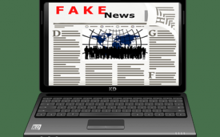 fake news  web news  giornalismo